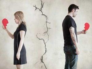 Como Superar el Dolor del Divorcio