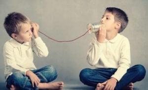 Tecnicas para aprender a comunicarte