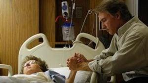 Como superar la muerte de los padres