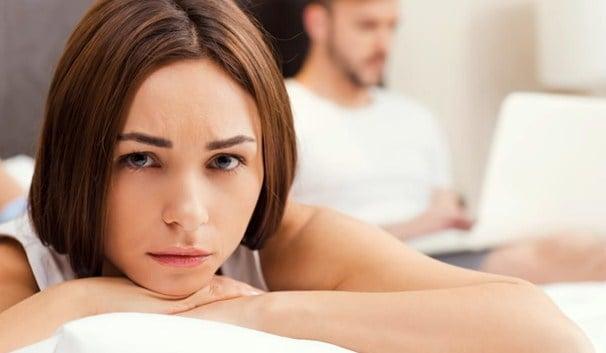 Dolor en la crisis de pareja