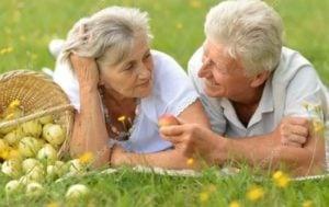 Importancia de un estilo de vida sana