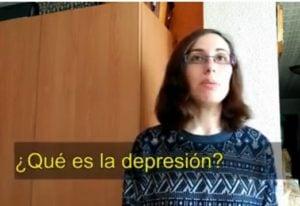 Factores de riesgo de la depresión
