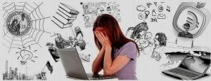 Calmar el Estrés y los nervios