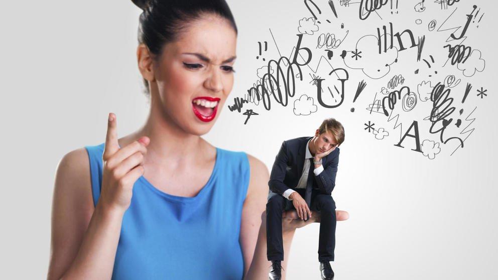 Como Manejar a Un Narcisista