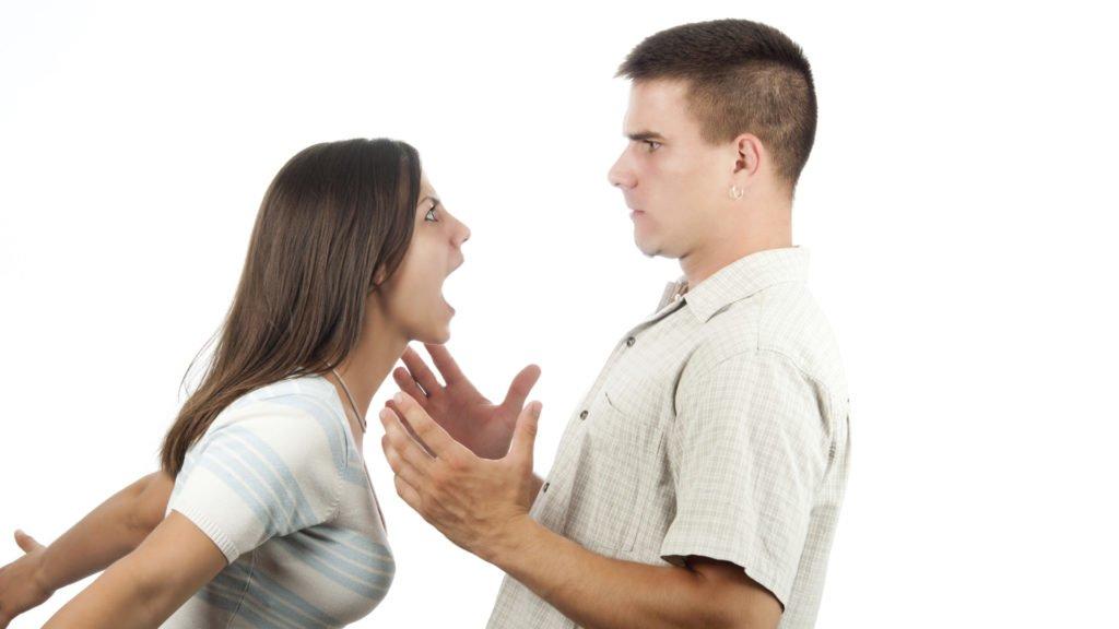 como controlar la ira