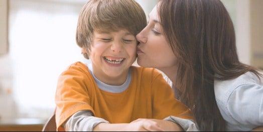 Como Desarrollar la Autoestima en los Niños