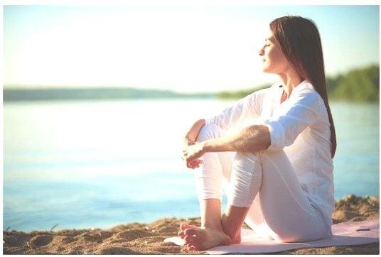 Calmar el Estrés y la ansiedad