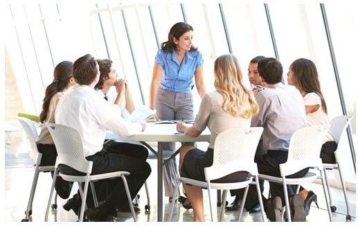 Psicología empresarial y comunicacion