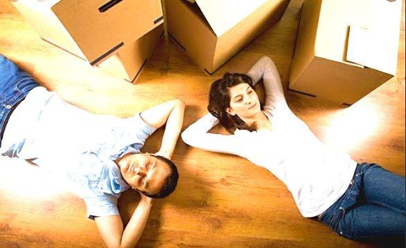 Vivir juntos en pareja